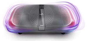 plateforme-vibrante-sportstech-vp300-noir