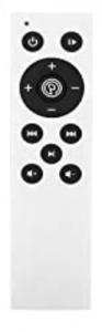 télécommande-plateforme-vibrante-evoland