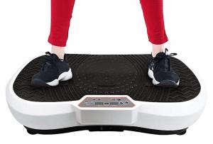 plateforme-vibrante-leogreen-fitness-blanche