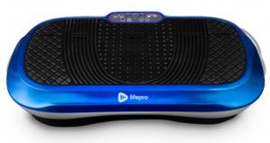 plateforme-vibrante-lifepro-waver-bleu